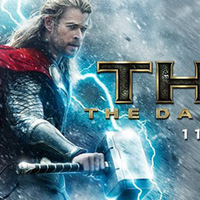 Thor - Sötét világ szinkronos előzetes