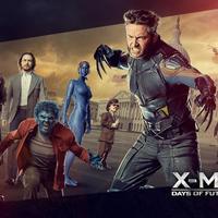 X-men - Az eljövendő múlt napjai - stáb interjúk