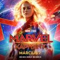 Marvel Kapitány - szinkronkritika - spoilermentes