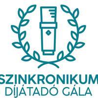 Ismét díjazták a szinkron szakma legjobbjait - II. Szinkronikum Díjátadó Gála beszámoló