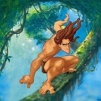 20 éve mutatták be Magyarországon a Tarzant
