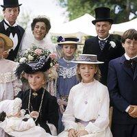 Azok a '90-es évek: Tv Sorozatok - 2. rész