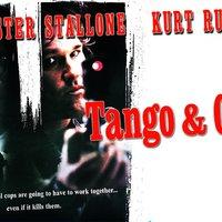 A 8+1 legjobb jelenet a 30 éves a Tango és Cash-ből