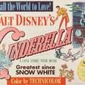 Így mentette meg a Disney-t a ma 70 éves Hamupipőke
