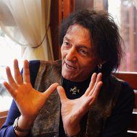Kedvenc hangjaink: Beszélgetés Sinkovits-Vitay Andrással