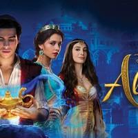 Aladdin szinkronkritika