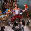 10 jelenet, amit sosem felejtünk a 25 éves Ace Ventura - Az Állati NyomoZOOból