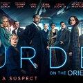 Gyilkosság az Orient expresszen - szinkronkritika