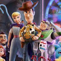 A Toy Story hangjainak nyomában