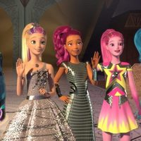 Barbie: Csillagok között Szinkronos Online Film Magyarul