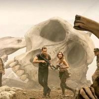 Kong: Koponya-sziget Szinkronos Online Film Magyarul