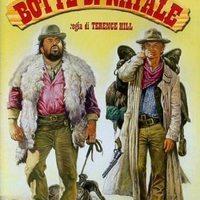 Bud Spencer és Terence Hill Szinkronos Online Film Magyarul