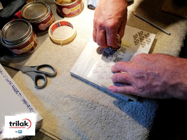 Hogyan készíts otthonodba maradandót, Vintage hatással