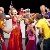 Interaktív táncelőadással jön a Varidance