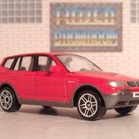 A hét témája: Realtoy BMW - Harmadik nap