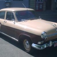 Carspotting 75