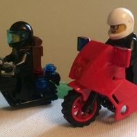 Legomocik
