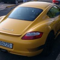 Carspotting 206