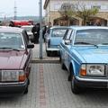 Carspotting Extra: Oltimer Premier és Parkoló Parádé 14. egyben
