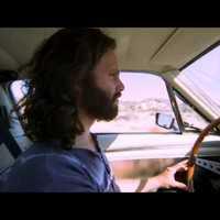 Jim Morrison és a Mustang