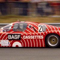 Group C Racer
