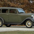 '33 Plymouth