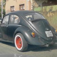 Carspotting 263
