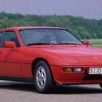 Patent Porsche péntekre