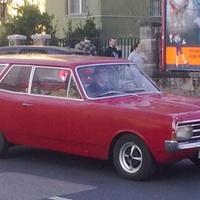 Carspotting 89