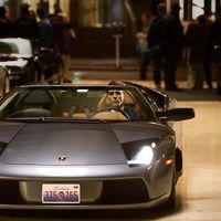Színészek és autók