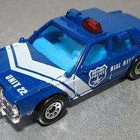 Mai rendőr