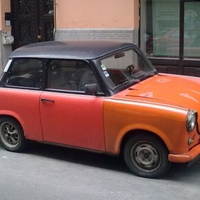 Carspotting 50