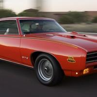 Pontiac GTO megint