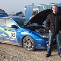Subaru Impreza WRX STI test drive