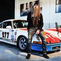 71-es Porsche 911