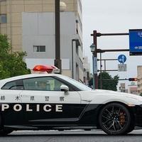 GT-Rendőr