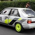 Renault 11, nem először