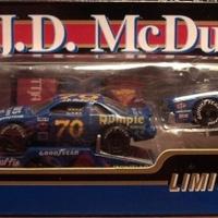 J. D. McDuffie