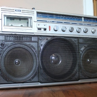 Philips D8444 Power Player