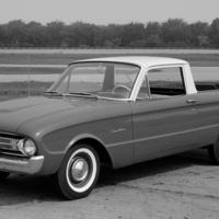 Ford Falcon Ranchero