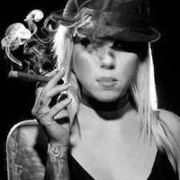 Cigar Hat Art - Női Kalapok és Női Szivarok