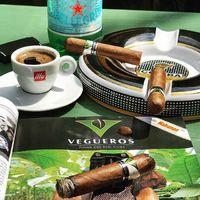 A Kubai Vegueros Szivarokat jelenleg NEM Forgalmazzák Magyarországon