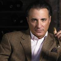 Andy Garcia - Havannából Hollywoodba