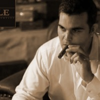 Christian Luis Eiroa - CLE Cigar Company