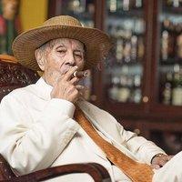 AVO Cigars - Avo Uvezian