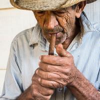 Dohánytermesztés