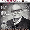 Cigar Journal Magazin Címlapok