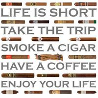 Az élet rövid...