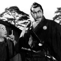 Világsztárok akik dohányoznak - Toshiro Mifune