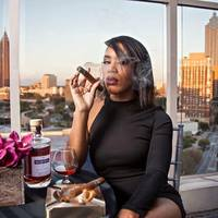 Octavia Toliver - Cigar Queen